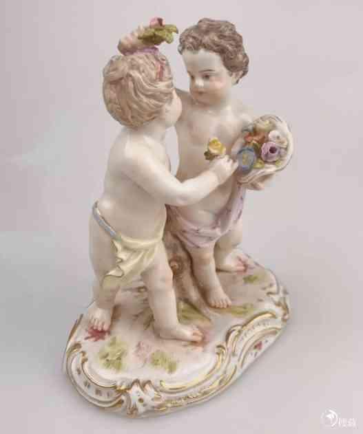 墨雨聊瓷器:我和欧洲第一名瓷梅森的不解之缘(上)-中国梅森瓷器|迈森瓷器|Meissen瓷器